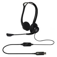 Logitech PC Headset 960 USB Stereo Bulk