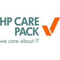 HP eCare Pack 3 Jahre Pickup & Return 2-2-0 > 3-3-0 (UK192E) für HP Monitore