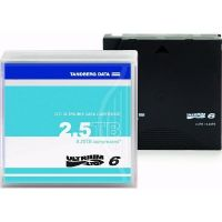 Tandberg LTO-6 Ultrium 2.5/6,25TB Cartridge