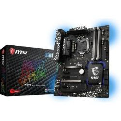 MSI Z370 Krait Gaming ATX Mainboard Sockel 1151 (Coffee Lake) Bild0