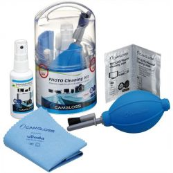Camgloss Photo Cleaning Kit Bild0