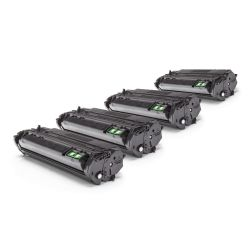 Alternative zu HP 130A Toner Spar-Set Multipack (BK, C, M, Y) Bild0