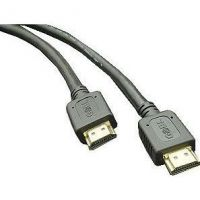 G&BL HDMI Kabel 1.4 High Speed mit Gold-Stecker 3D fähig 1,5 m