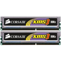 4GB (2x2GB) Corsair XMS3 DDR3-1333 CL9 (9-9-9-24) RAM Kit  Bild0