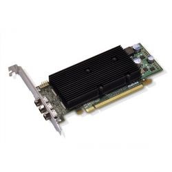 Matrox M9138 LP 1024MB DDR2 PCIe 3x Mini DisplayPort LP passiv Grafikkarte Bild0