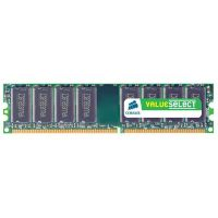 1GB Corsair ValueSelect DDR2-667 CL5 (5-6-6-18) RAM