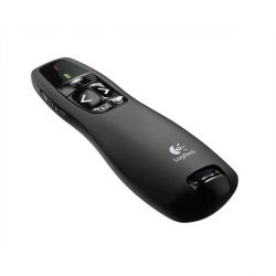 Logitech Wireless Presenter R400 Bild0