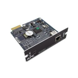 APC Network Management Card 2 AP9630 Bild0