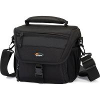 Lowepro Nova 160 All Weather Kameratasche schwarz