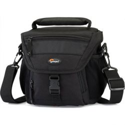 Lowepro Nova 140 All Weather Kameratasche schwarz Bild0