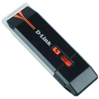 D-Link DWA-125 Wireless N 150MBit WLAN USB Stick