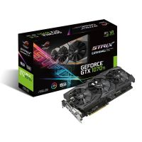 Asus GeForce GTX 1070Ti Strix ROG Gaming 8GB GDDR5 Grafikkarte