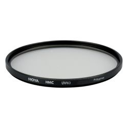 Hoya UV-Filter HMC 49 mm Bild0