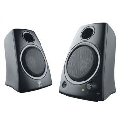Logitech Speakers Z130 Bild0