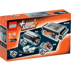 LEGO Technic - Power Functions Tuning-Set V110 (8293) Bild0