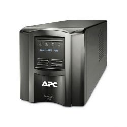 APC Smart-UPS 750 Tower (SMT750I) Bild0
