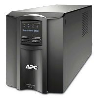 APC Smart-UPS 1500VA Tower LC USV (SMT1500I)