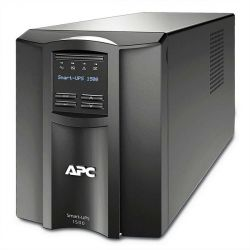 APC Smart-UPS 1500VA Tower LC USV (SMT1500I) Bild0