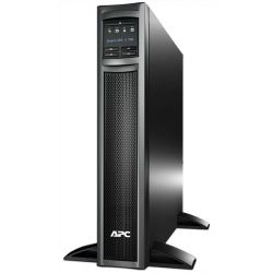 APC Smart-UPS Extended Run 750VA Tower USV (SMX750I) Bild0