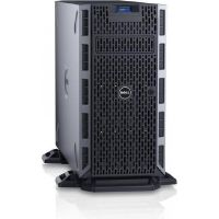 DELL PowerEdge T330 Tower Server - Xeon E3-1220v6 ohne Windows