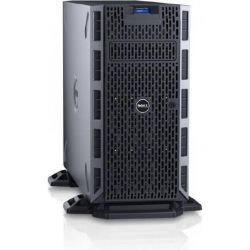 DELL PowerEdge T330 Tower Server - Xeon E3-1220v6 ohne Windows Bild0