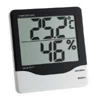 TFA 30.5002 Elektronisches Thermohygrometer