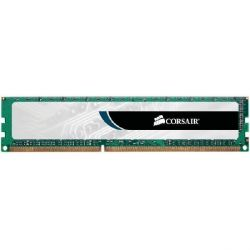 4GB Corsair ValueSelect DDR3-1333 CL9 (9-9-9-24) RAM Speicher Bild0