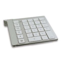 LMP Bluetooth Keypad für Apple Wireless Keyboard Bild0