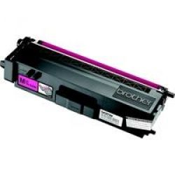 Brother TN320M Toner magenta Bild0