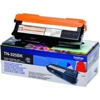 Brother TN325BK Toner schwarz