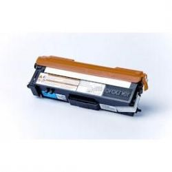 Brother TN325C Toner cyan Bild0