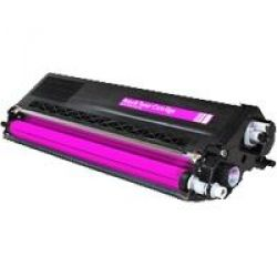 Brother TN325M Toner magenta Bild0
