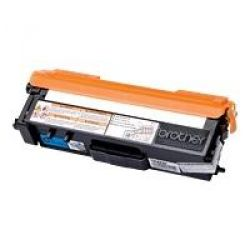 Brother TN328C Toner cyan Bild0