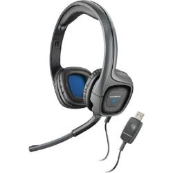 Plantronics .Audio 655 DSP USB Digitales Stereo Headset Bild0