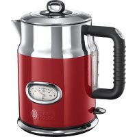 Russell Hobbs 21670-70 Retro Ribbon Red Wasserkocher