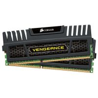8GB (2x4GB) Corsair Vengeance DDR3-1600 CL9 (9-9-9-24) RAM DIMM Kit