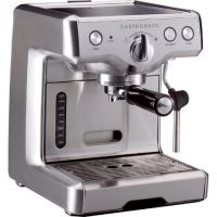 Gastroback Design Espresso Maschine Advanced 42609