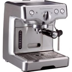 Gastroback Design Espresso Maschine Advanced 42609  Bild0