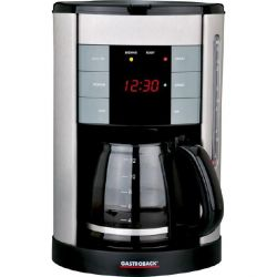 Gastroback Design Coffee Aroma Plus Kaffeemaschine 42703 Bild0