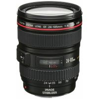 Canon EF 24-105mm 4.0L IS USM Reise Zoom Objektiv *Aktion*