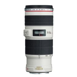 Canon EF 70-200mm f/4.0L IS USM Tele Zoom Objektiv *Aktion* Bild0