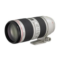 Canon EF 70-200mm 2,8L IS II USM Tele Zoom Objektiv Bild0