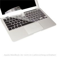 Moshi ClearGuard Tastaturschutz für MacBook Air 27,9 cm (11 Zoll)