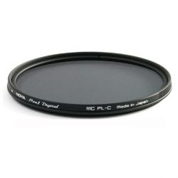 Hoya Polfilter circular Pro 1 Digital HMC 62 mm Polarisationsfilter Bild0