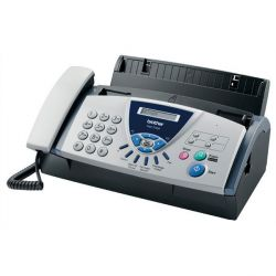 Brother FAX-T104 Bild0