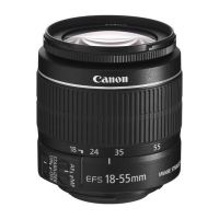 Canon EF-S 18-55mm f/3.5-5.6 IS II Standard Zoom Objektiv *Aktion*