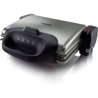 Philips Grill Gesundheitsgrill HD4467/90