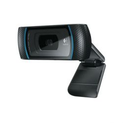 Logitech B910 HD Webcam Bulk 960-000684 Bild0
