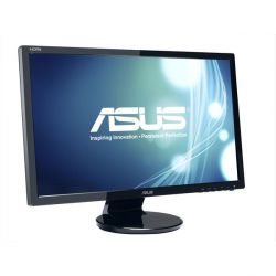 ASUS VE247H Full HD LED Bild0