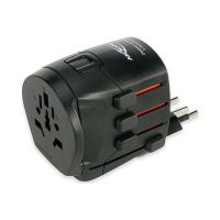Ansmann All-in-one-3 Universal-Reiseadapter
